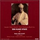 İzak Algazi Efendi (CD+KİTAP)