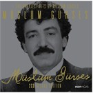 Müslüm Gürses - The Greatest Hits Of Müslüm Gürses (2 CD)