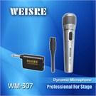 Weisre Wm-307 Kablosuz Mikrofon