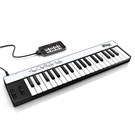 IK Multimedia iRig Keys Midi Klavye (iPad, iPhone, iPod touch ve Mac/PC Uyumlu)