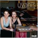 Esra Berkman & Nazlı Işıldak - Kanun Piyano İkilisi