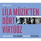 Various Artist - Dört Virtüöz 5 Cd Box Set