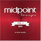 Various Artist - Midpoint Lounge 2014 Vol.1 By Serdar Ayyıldız