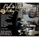 Various Artist - Cafe De Beyoğlu Story (3 Cd)