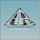 The Alan Parsons Project - The Complete Albums Collectıon