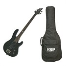 Ltd B10 4 Telli Bass Gitar + Gig Bag