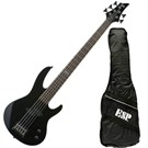 Ltd Lb15 5 Telli Bass Gitar + Gig Bag