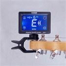 Cason Cs-1 Dokunmatik Ekranlı Usb Şarjlı Kromatik Tuner