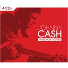 Johnny Cash - The Box Set Series (4 Cd)