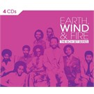 Earth, Wind & Fire - The Box Set Series (4 Cd)