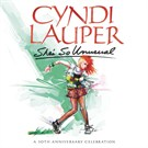 Cyndi Lauper - She's So Unusual (Plak)