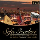 Sefa Geceleri Box Set (3 CD)
