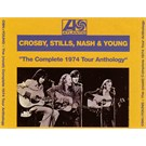 Crosby & Stills and Nash - CSNY 1974