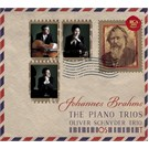 Oliver Schnyder Trio - Brahms: The Piano Trios (2 CD)