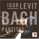 Igor Levit - Bach: Partitas BWV 825-830 (Second Life Version) (2 CD)