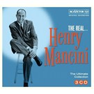 Henry Mancini - The Real (3 CD)