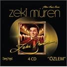 Zeki Müren - Özlem (4 CD)