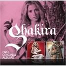 Shakira - Two Original Albums