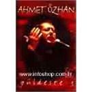 Gülbeste -3 (cd) ( Ahmet Özhan )