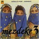 Mezdeke 3 Mısır Dansları (cd)