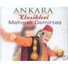Ankara Klasikleri (cd)