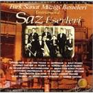Turk Muzigi Koleksiyonu Saz Eserleri 1 (cd)