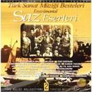 Turk Muzigi Koleksiyonu Saz Eserleri 2 (cd)