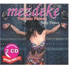 Mezdeke Topkapı Palace- Belly Dance 2CD
