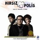 Hırsız Polis ( Askın Kanunu ) -cd