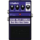 Digitech Xbc Bass Multi Chorus Pedalı