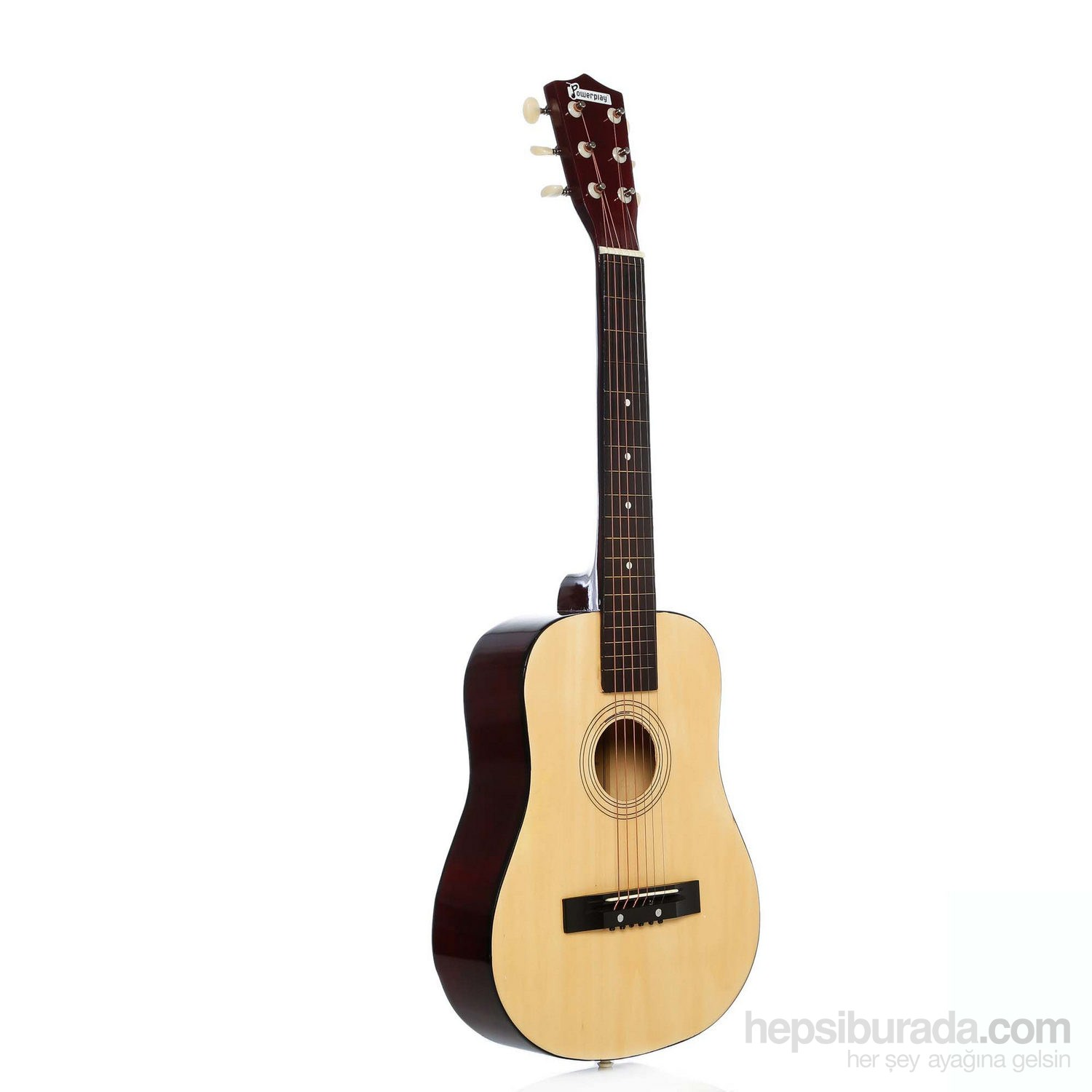 "Powerplay KSP1100A 30"" Akustik Gitar"