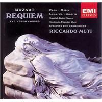Mutı - Mozart - Requıem