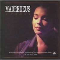Madredeus - O Porto