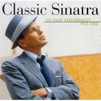Frank Sınatra - Classic Sınatra