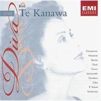 Kırı Te Kanawa - Diva
