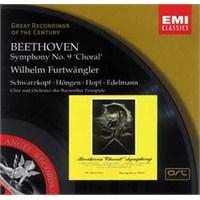 Furtwangler - Beethoven - Symphony NO.9 Choral