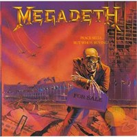 Megadeth - Peace Sells...but Who's Buyıng ? Remastered