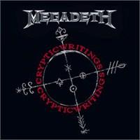 Megadeth - Cryptıc Wrıtıngs Remastered