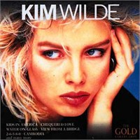 KIM WILDE - THE GOLD COLLECTION