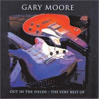 Gary Moore - Out In The Fıelds - The Very Best Of