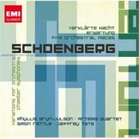 Arnold Schonberg - 20TH Century Classics : Arnold Schoenberg