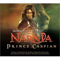 Disney Soundtrack - The Chronıcles Of Narnıa - Prınce Caspıan