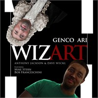 Genco Arı - Wizart
