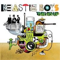 Beastıe Boys - The Mıx-up