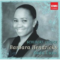 Barbara Hendrıcks - Schubert : Lıeder