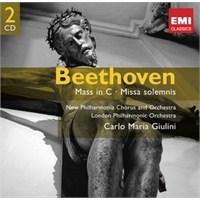 Carlo Maria Gıulını - Beethoven - Mıssa Solemnıs