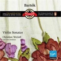 Chrıstıan Tetzlaff - Bartok : Violin Sonatas
