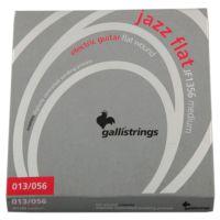 Galli Jf-1356 Elektro Gitar Teli Jazz Flat