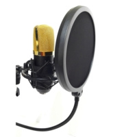 Spekon VOX-1 Mikrofon Pop Filtresi