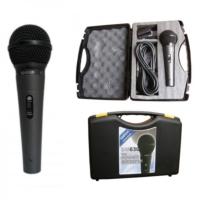 Spekon DM-630 Dinamik Mikrofon